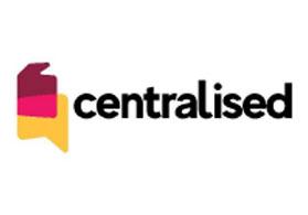 Decoration: Centralised logo